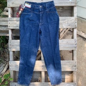 Ms Chic vintage jeans BNWT